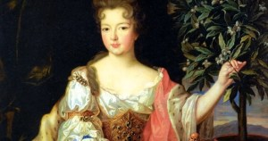 Louis XIV marie sa fille… Madame Lucifer !