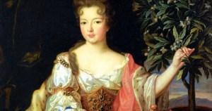Louis XIV marie sa fille… Madame Lucifer !