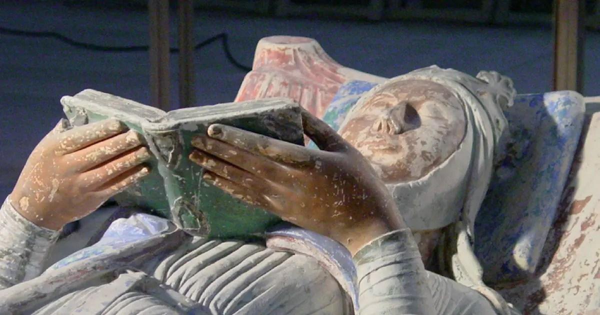 Aliénor d'Aquitaine, une santé de fer au Moyen-Age