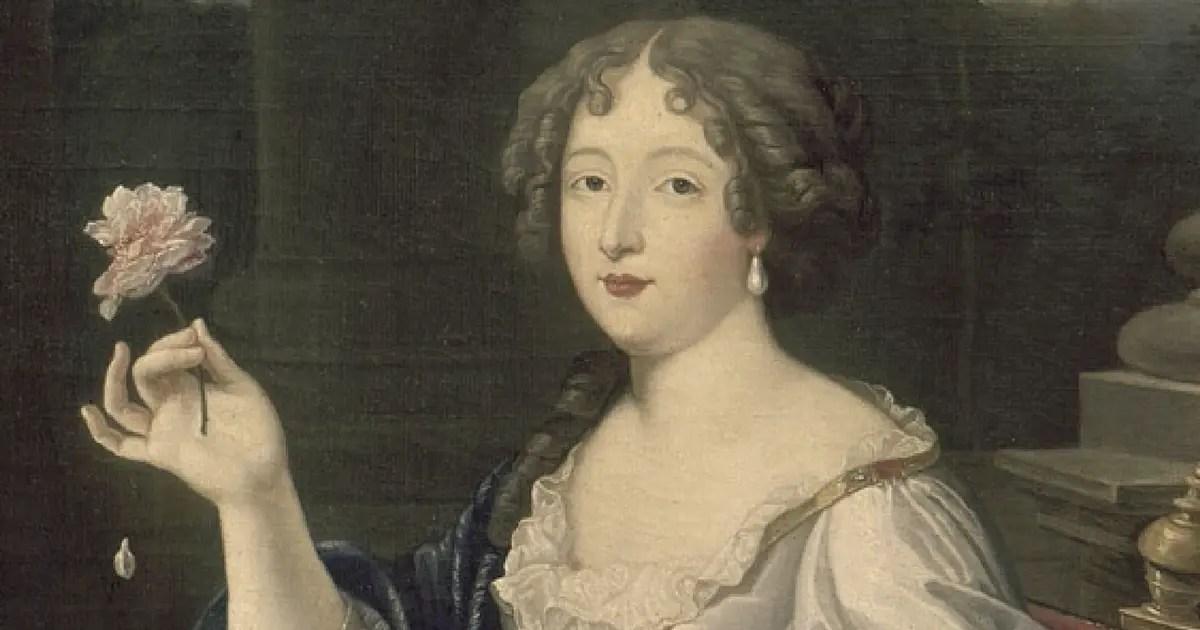 Louise de La Vallière - Jean-Christian Petitfils