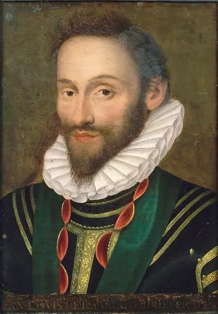 La Valette, duc d'Epernon