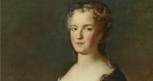 Comment Marie Leszczynska manqua le cœur de Louis XV