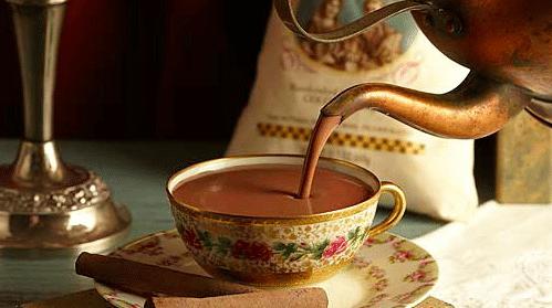 """Résultat de recherche d'images pour """"le chocolat à la cour d'espagne"""""""