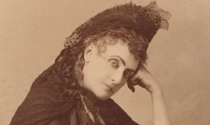 La Castiglione, ses photos : folie et obsession