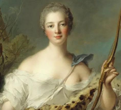 Jeanne de Pompadour : maîtresse frigide et femme fragile