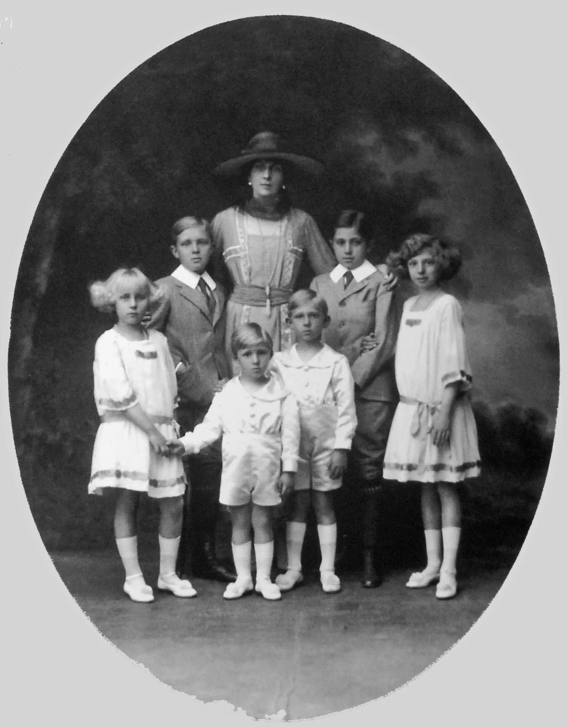 Hemophilie Chez Les Descendants De La Reine Victoria Plume D Histoire