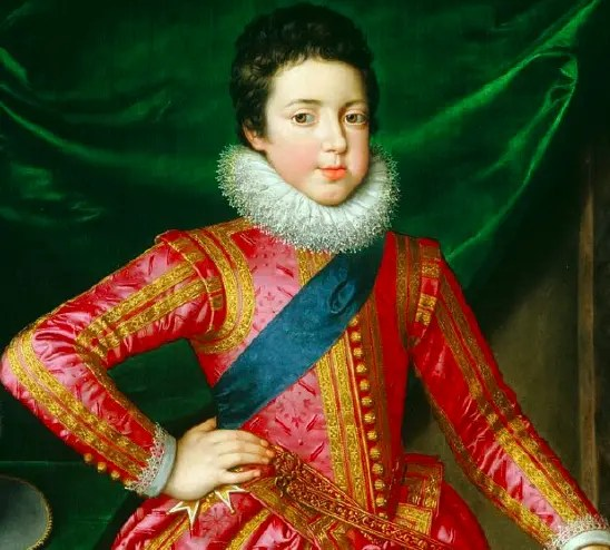 Louis XIII musicien : le roi joue, compose, chante et danse