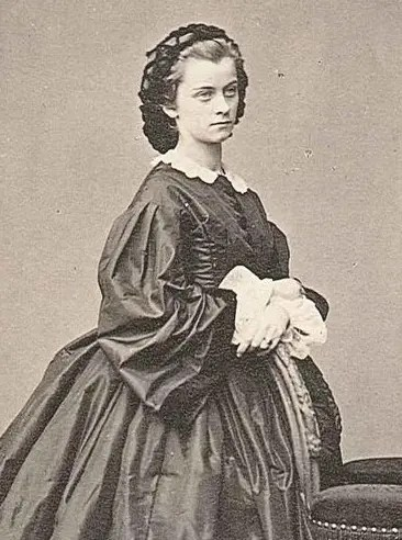 Sophie-Charlotte, soeur de Sissi