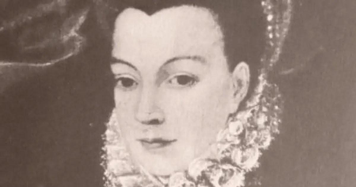 Corisande, maîtresse et confidente d'Henri IV