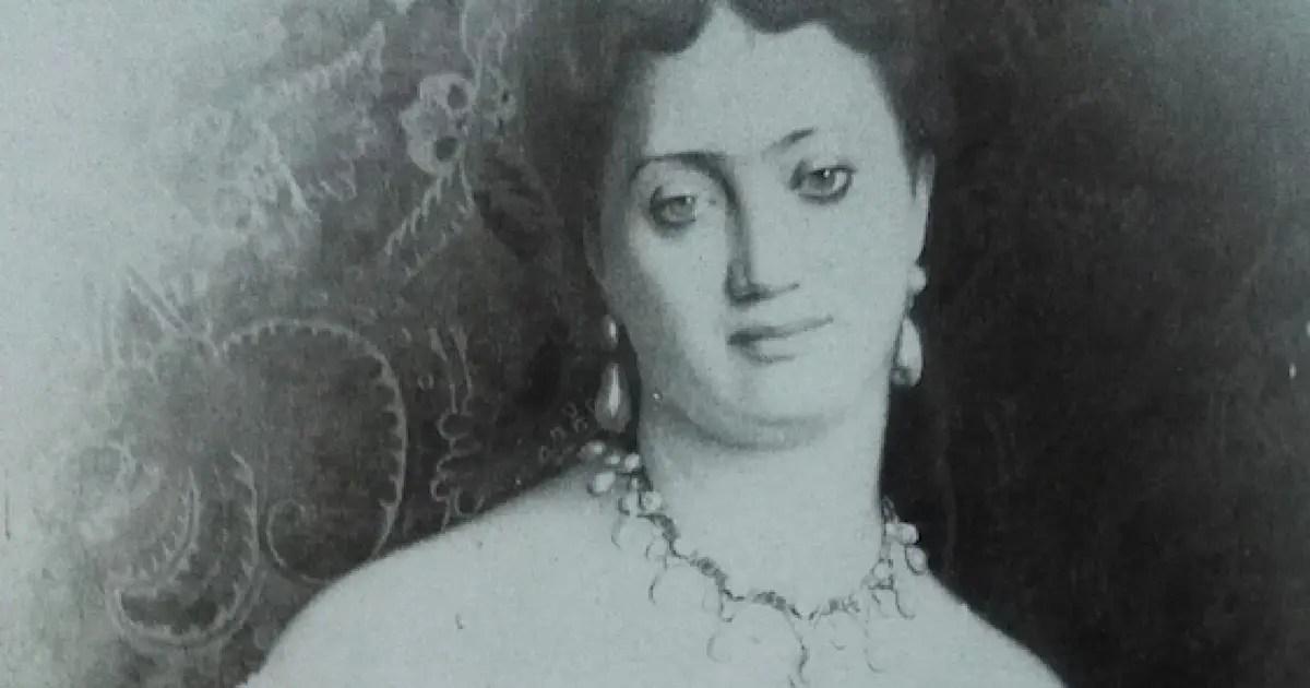 Blanche de Païva, Lionne de Paris