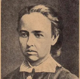 Sofia Perovskaïa, bourreau du tsar Alexandre II