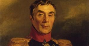 Araktcheïev, le Vampire du tsar Alexandre Ier