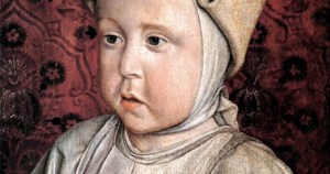 Maternités : espoirs déçus d'Anne de Bretagne