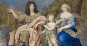 Lien du sang : le drame de Louis XIV et Marie-Thérèse
