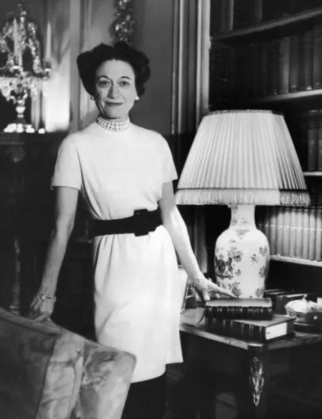 Wallis dans les années 1960