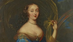 Madame de Montespan – Michel de Decker