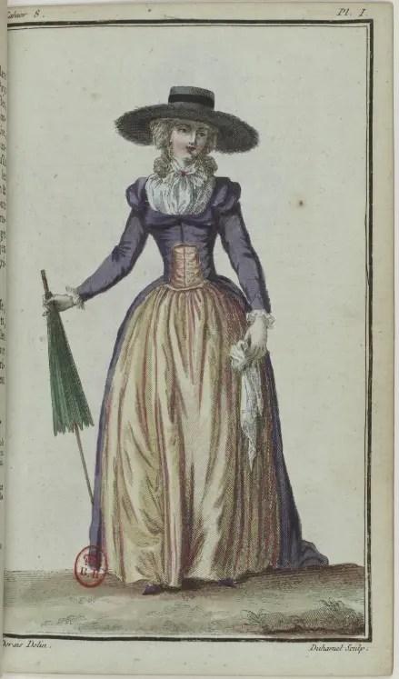 Marie-Antoinette ou l'éloge de la couleur ... - Page 5 Violet-deveque