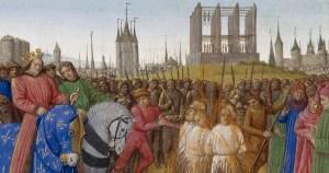 Montfaucon, terrifiant gibet des rois