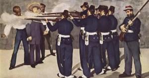 1867 : l'exécution révoltante de Maximilien de Habsbourg