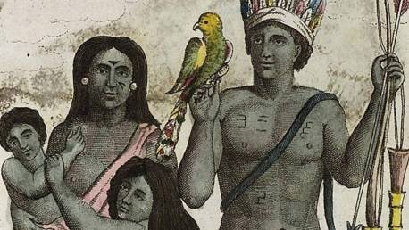 origin of the name Caribbean