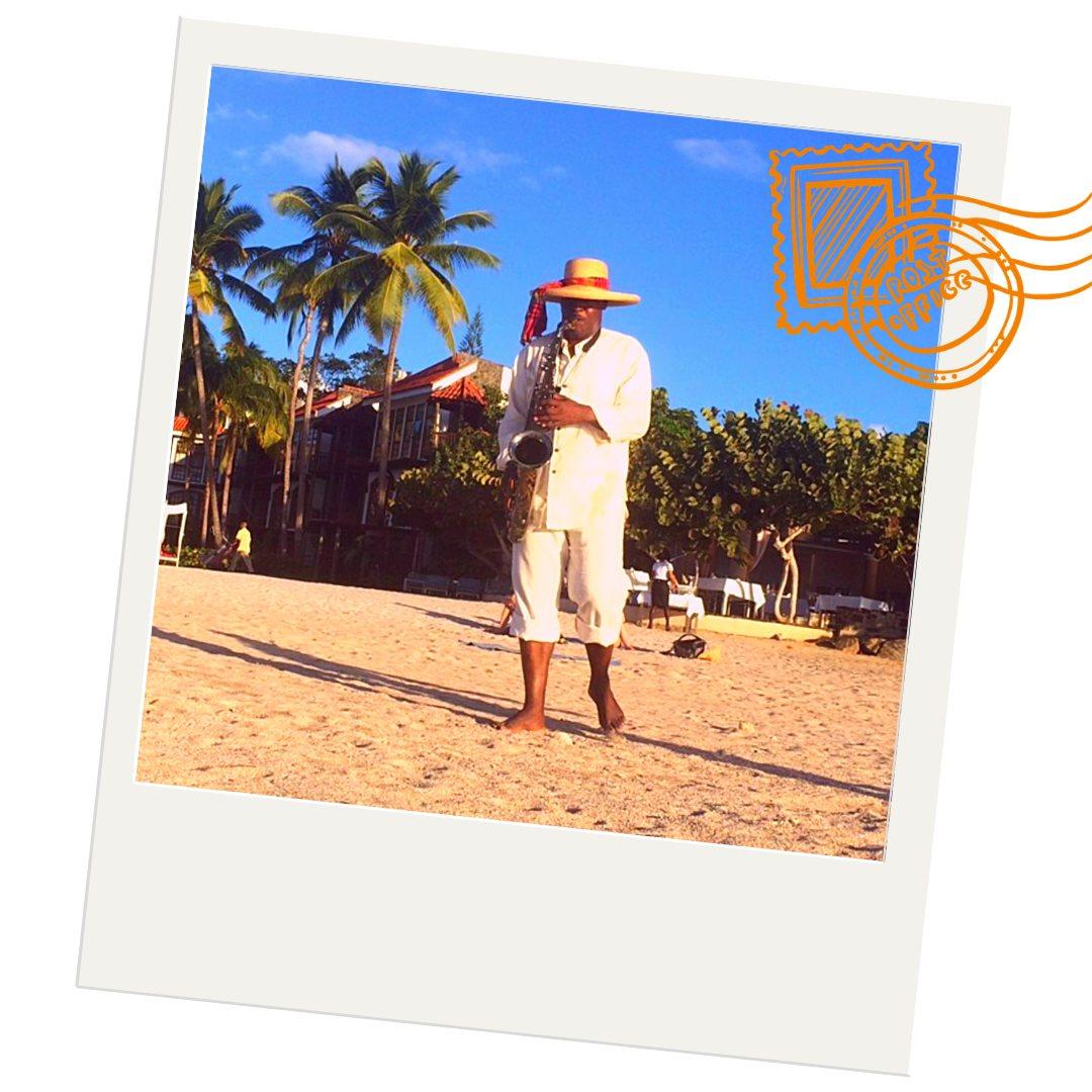 musicien-plage