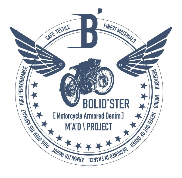 logo Bolid'ster