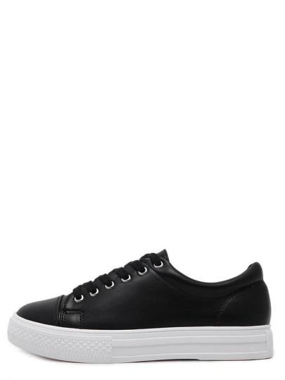 black-sneakers