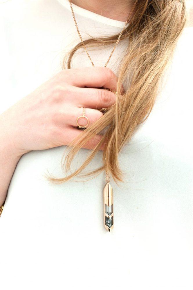 ereen smith necklace