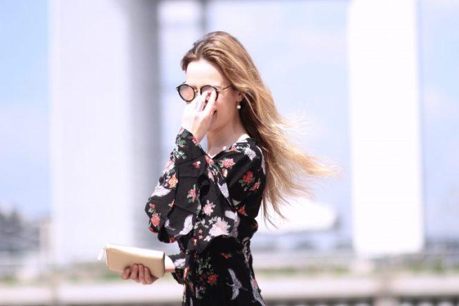lunettes de soleil grande arche