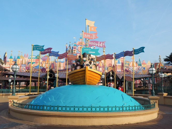 Disney - parc 9