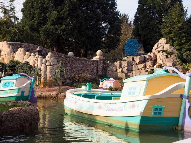 Disney - parc 7