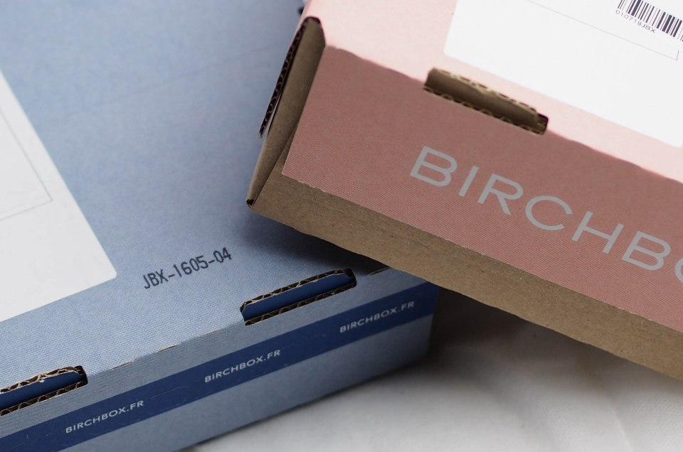 offre birchbox
