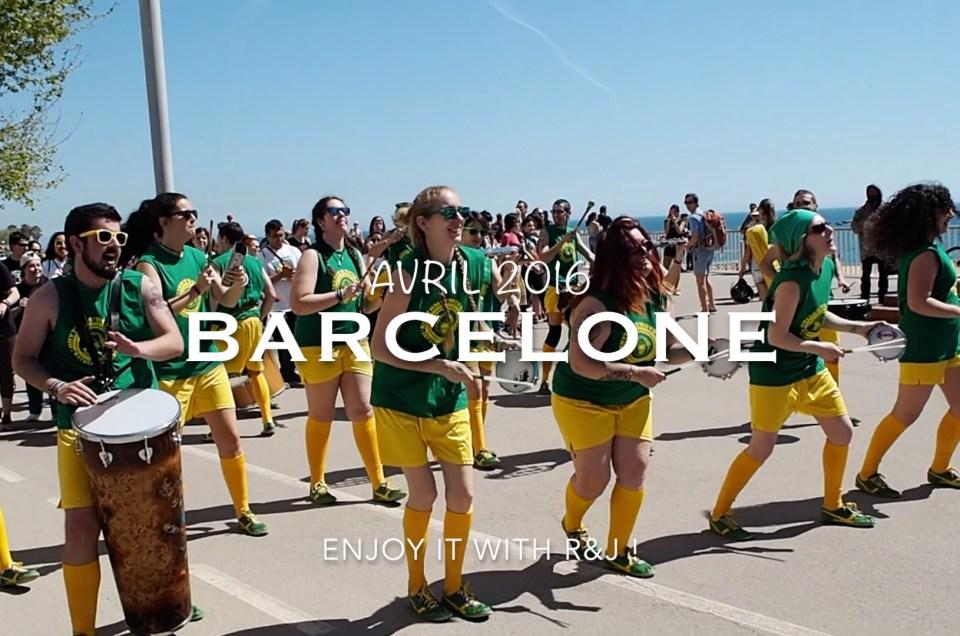 Video barcelone
