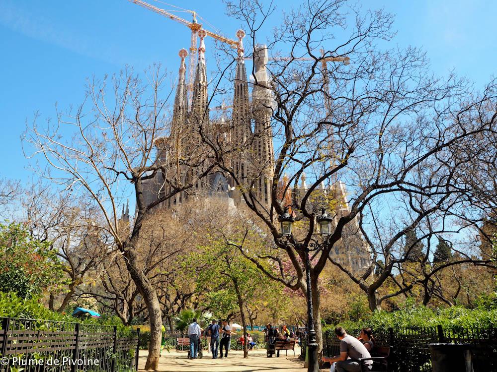 Dix choses Barcelone
