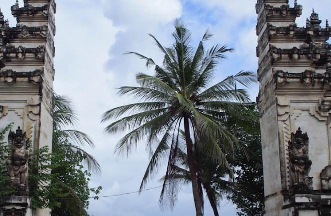 summer at bali : legian