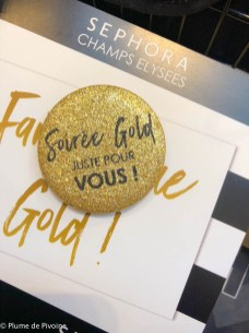 soiree gold sephora casino royal