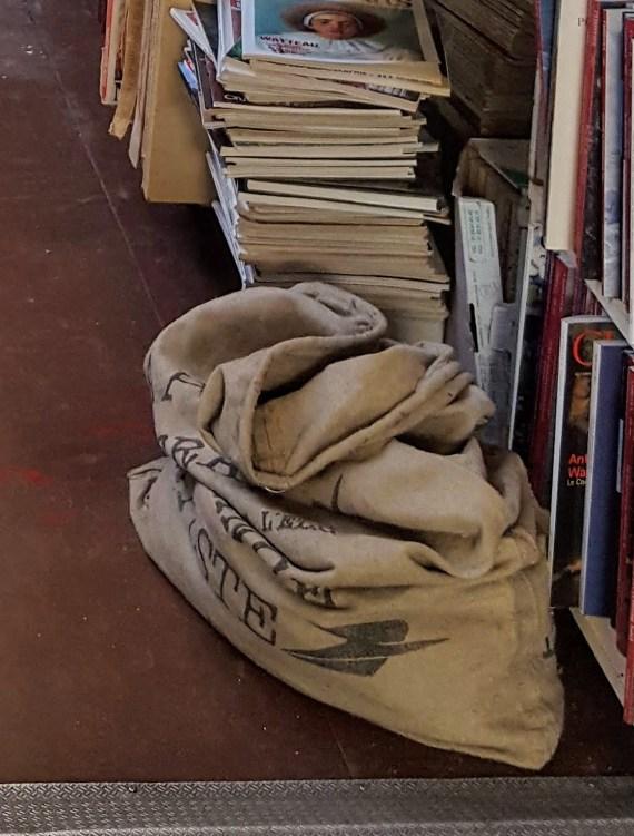 sac postal