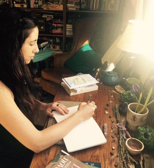 An Interview with Maria DeBlassie