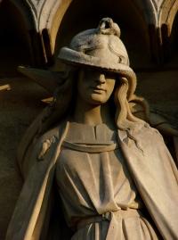 Le crime de Notre-Dame, mise à jour