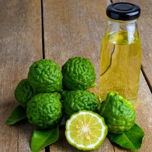 Bergamota Itália 10ml</br><i>(Citrus bergamia)</i>