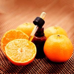 Laranja Doce Orgânica 10ml<br /><i>(Citrus sinensis)</i>