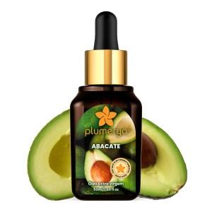 Abacate Extra-Virgem 50ml <i>(Persea americana)</i>