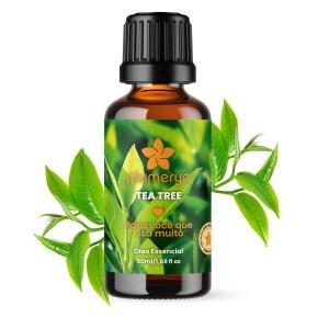 Tea Tree QT Terpinen-4-ol 50ml</br><i>(Melaleuca alternifolia)</i>