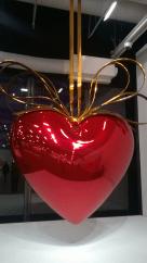 Un coeur gros comme ça !