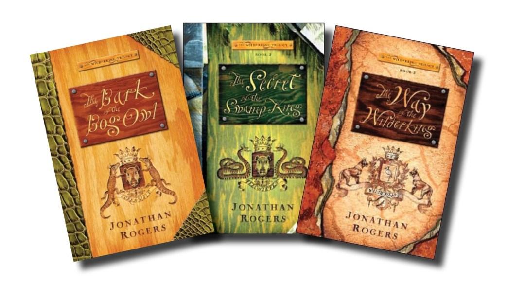 All+3+Wilderking+Books+for+RR