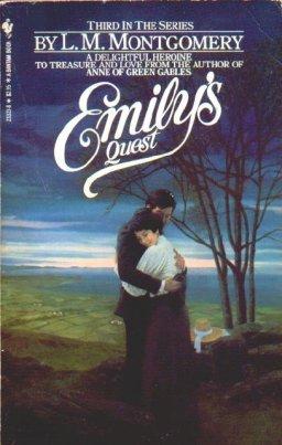 emily quest