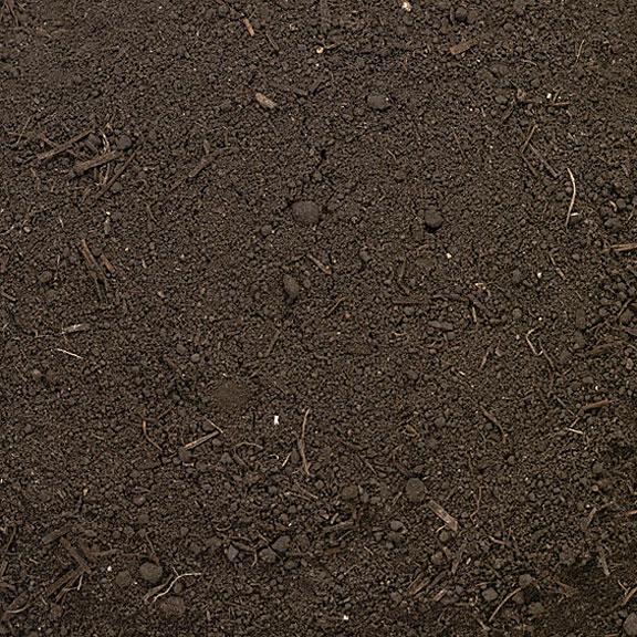 premium topsoil ton - plumline