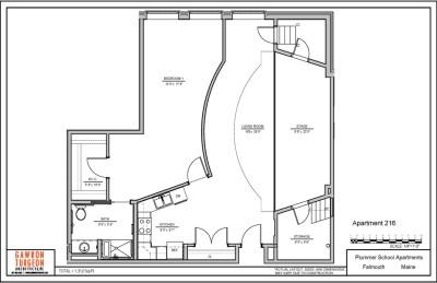 Plummer School Apartment Floor Plans 216