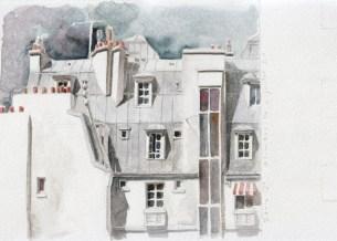 Petite ceinture, Paris 13ème
