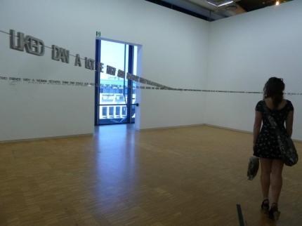 Musée National d'Art Moderne - Beaubourg